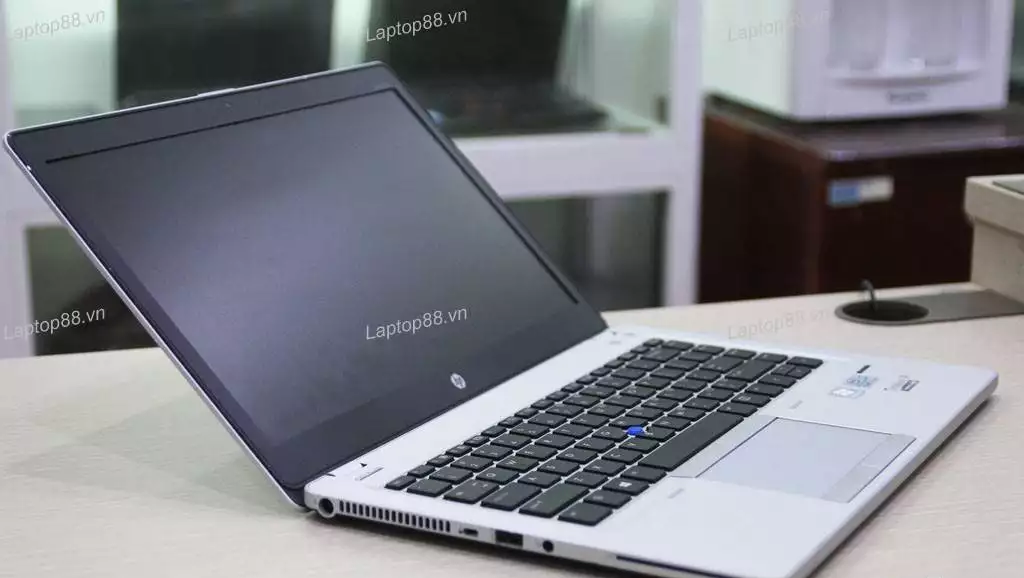 HP FOlio Core I5 3rd gen Slim Laptop ram 8gb Hdd 1tb One Month Warrant
