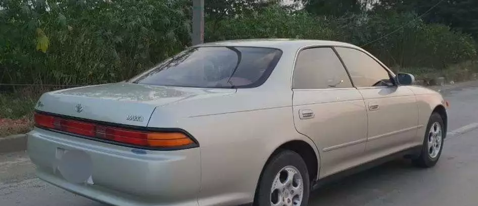 Toyota Others, 1996, Diesel