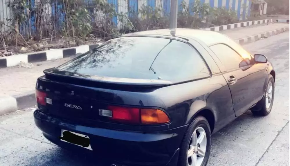 Toyota Others, 2000, Petrol