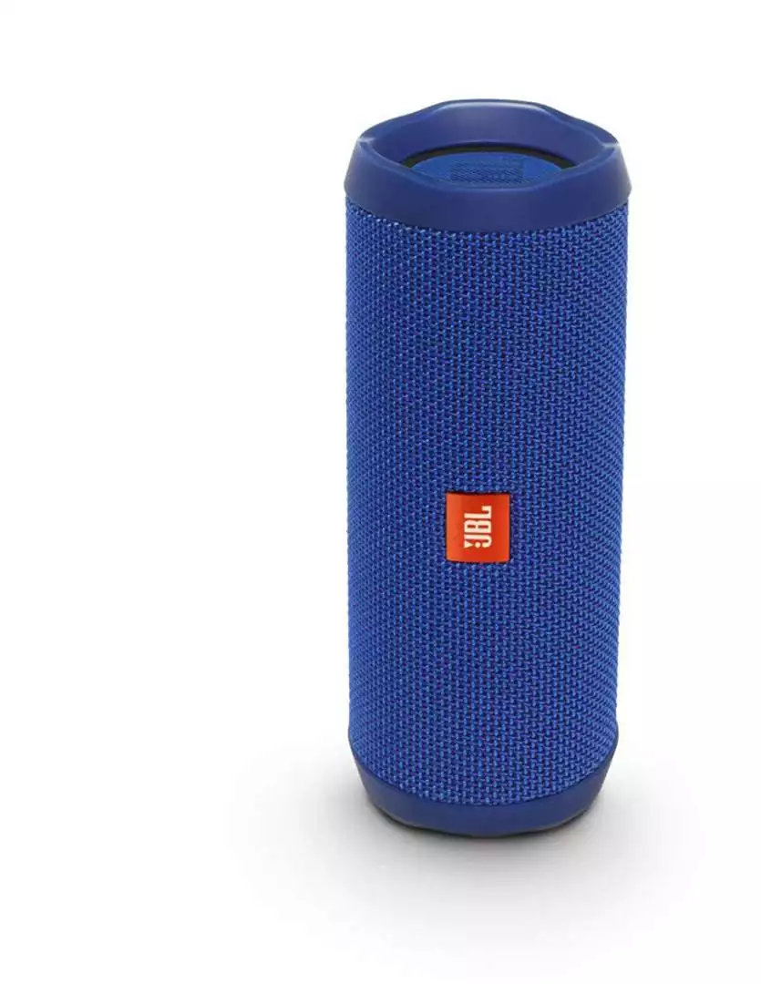 JBL Flip 4 16 W Portable Bluetooth Speaker Dark Blue