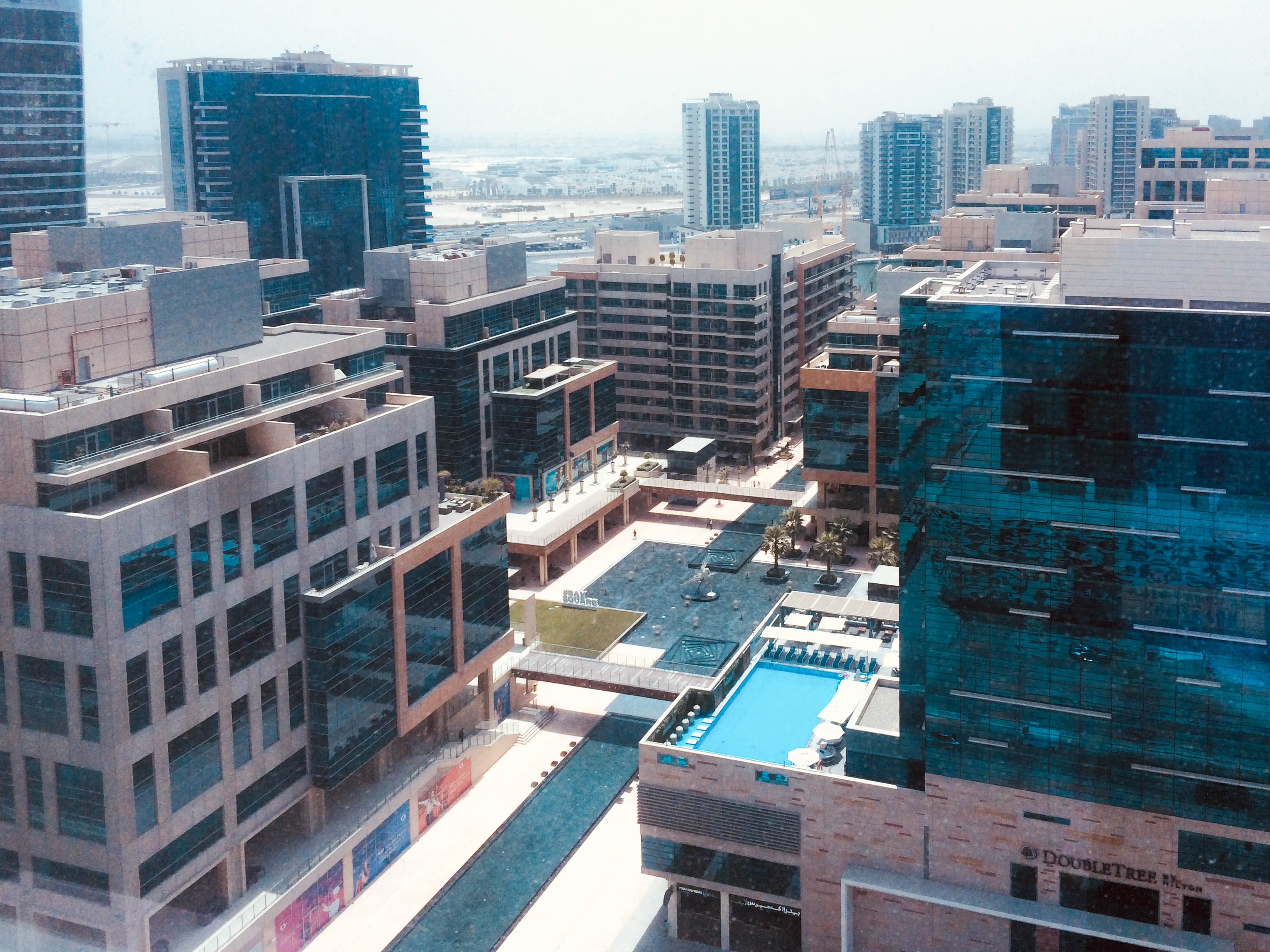 Shell & Core | Private Office | Close To Dubai Mall