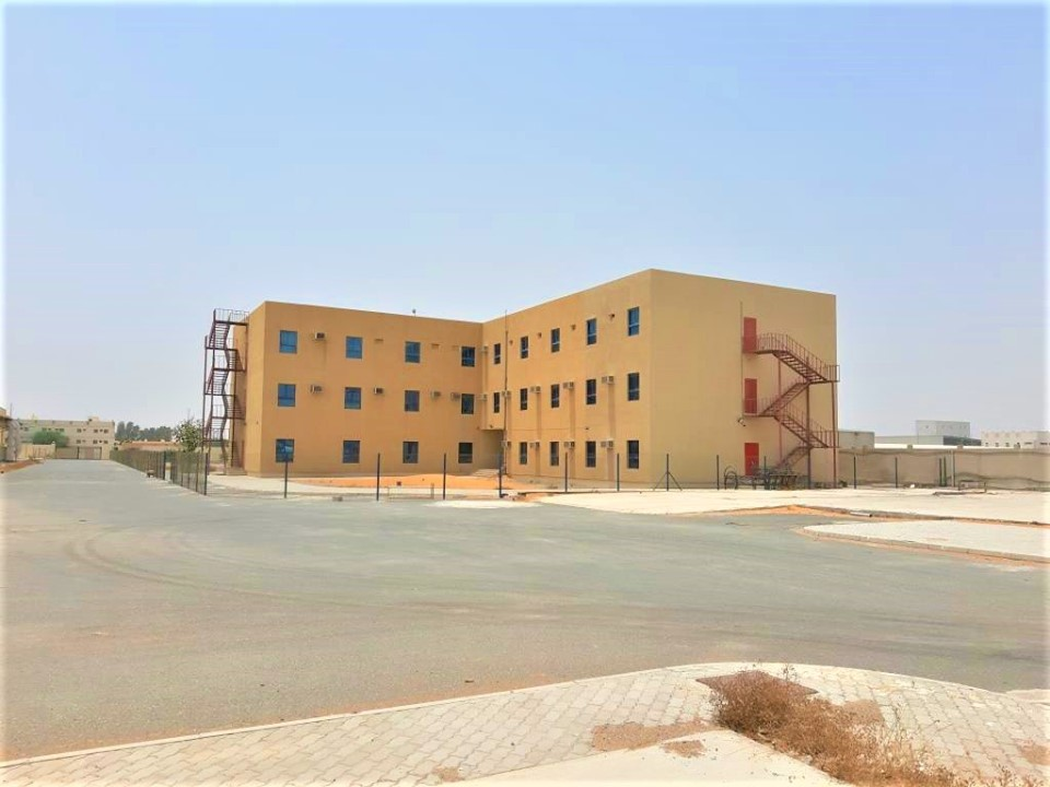for-sale-labor-camp-with-warehouse-shed-in-al-jazira-al-hamra-freezone---rak