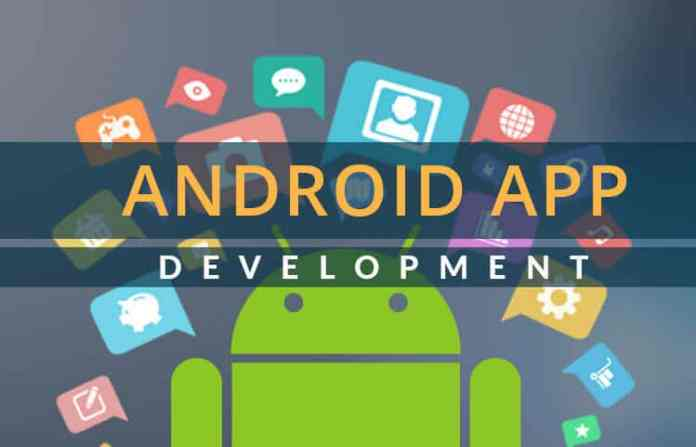 Android App Development & Design Service in Dubai