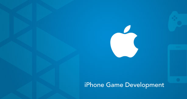 Iphone Game Development & Design Service in Dubai