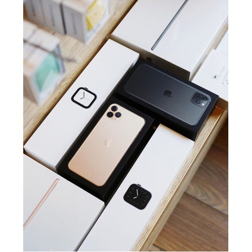 Buy Now Apple iPhone 11 Pro Max,iPhone X,iPhone XR All Sealed