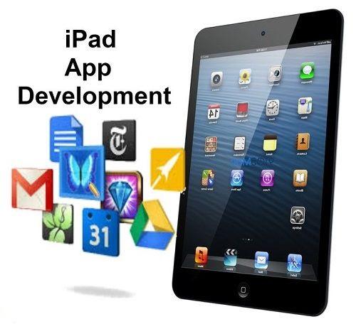 Ipad Application Development & Design Service in Dubai