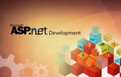 .Net Development & Design Service in Dubai