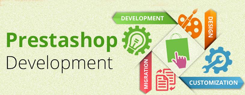 PrestaShop Development & Design Service in Dubai