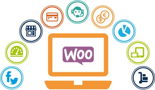 Woo Commerce Development & Design Service in Dubai