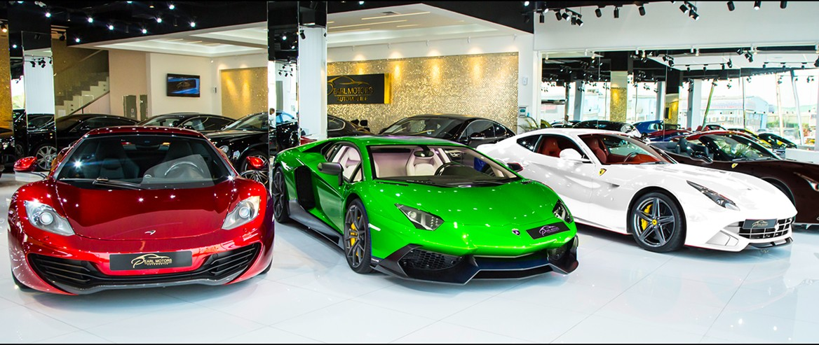 luxury-car-choices-in-dubai-–-pearl-motors
